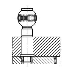 Cylindrical Bushings
