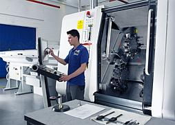 KIPP machine manufacturing
