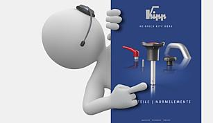 Order KIPP catalogues online free of charge